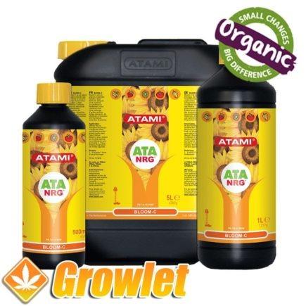 fertilizante organico de floracion