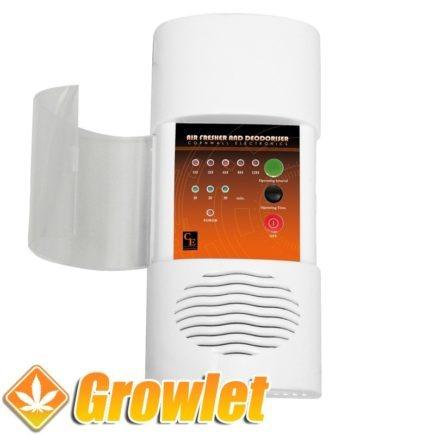 generador de ozono cornwall