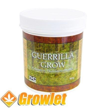 Bote de polímeros Guerrilla Grow