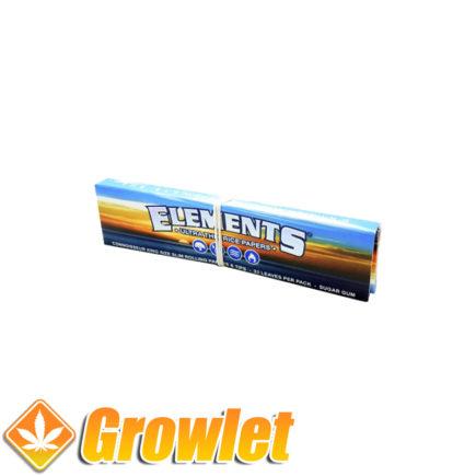 Elements KS con boquillas de cartón