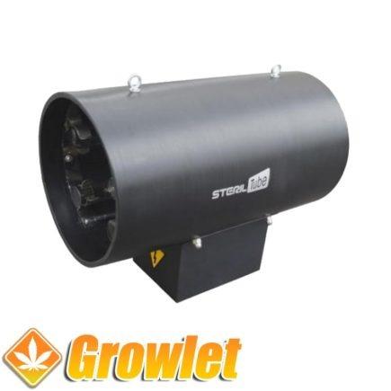 generador de ozono para tubos de conducto