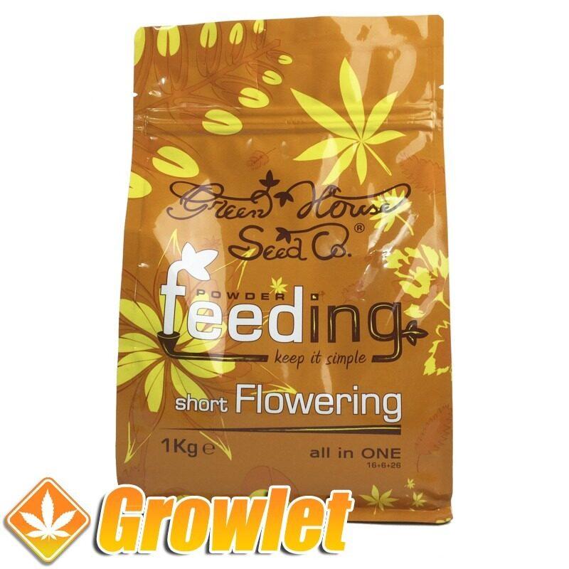 greenhouse-powder-feeding-short-flowering-polvo