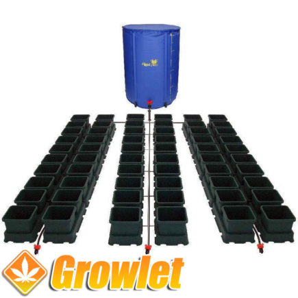 Sistema de cultivo Easy2Grow