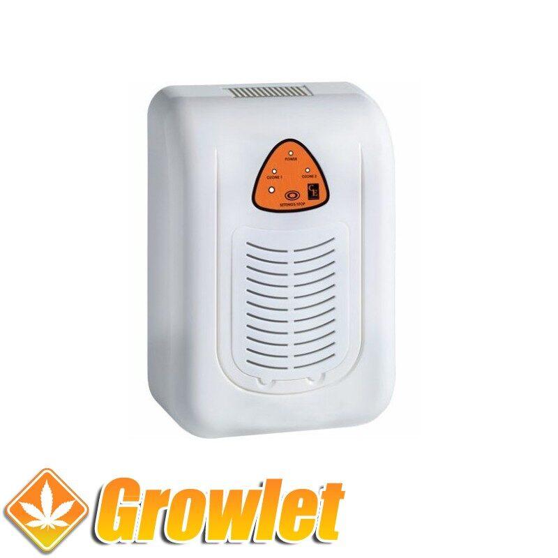 Ozonizador Cornwall Electronics OZ500 18W (60 m2)