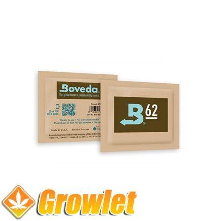 Sobre Boveda Cvault para controlar la humedad de la hierba