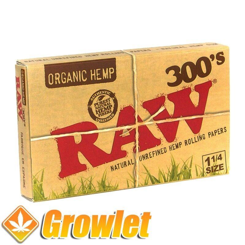 papel-raw-organic-hemp-300-fumar