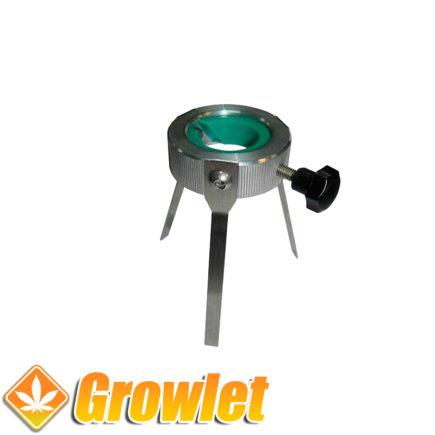 Trípode para el Roller Extractor extractor de BHO