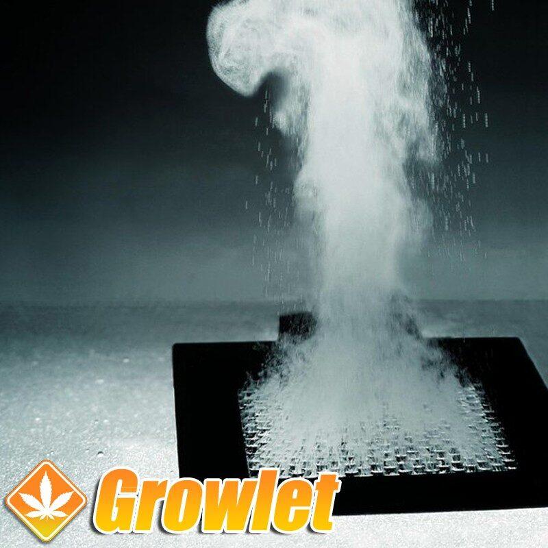 O2 Grow: Oxigenador del agua de los depósitos de riego