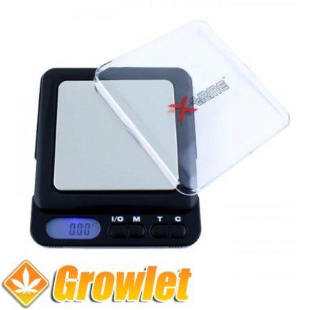 Báscula Digital Fuzion XTR 100 gr. / 0,01