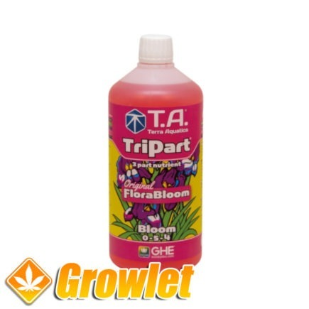 TriPart Bloom de GHE