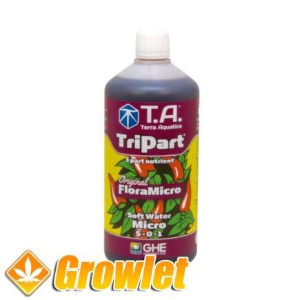 TriPart Micro de GHE