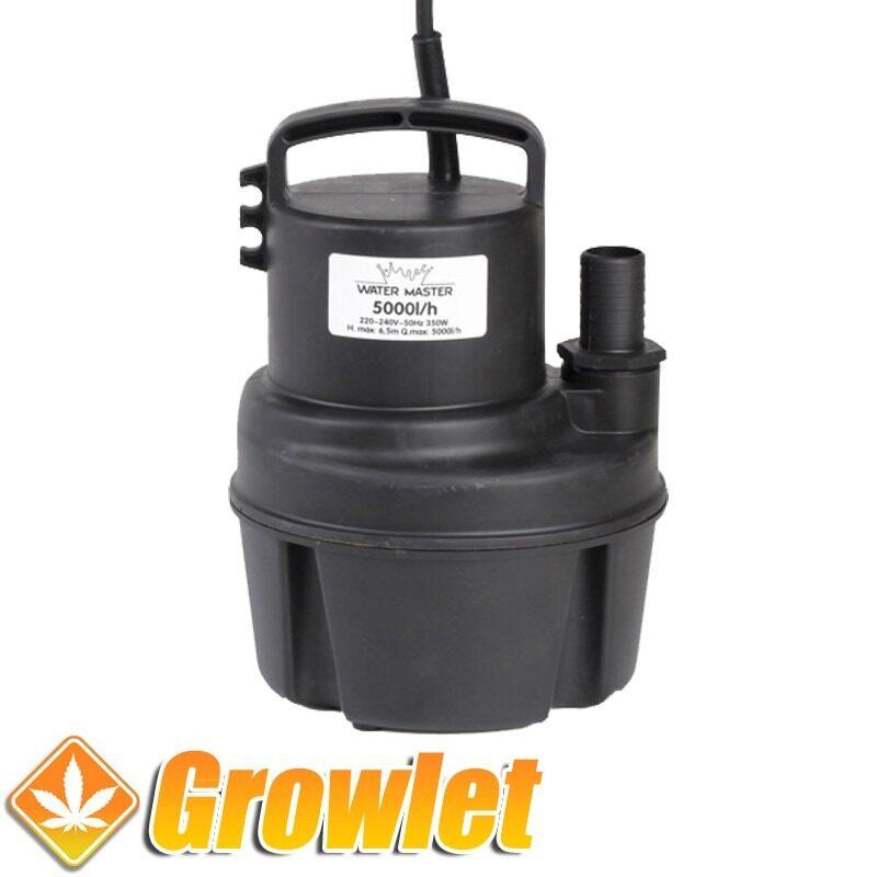 bomba-riego-water-master-5000-sumergible