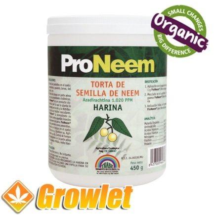 torta-harina-neem-proneem