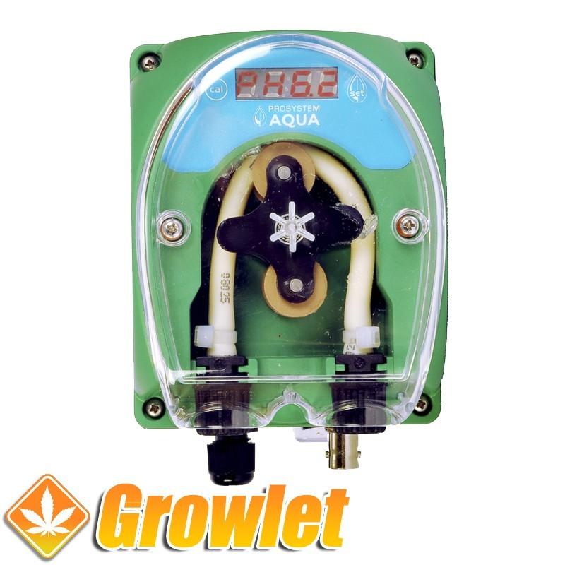Controlador automático del pH del agua ProsystemAqua