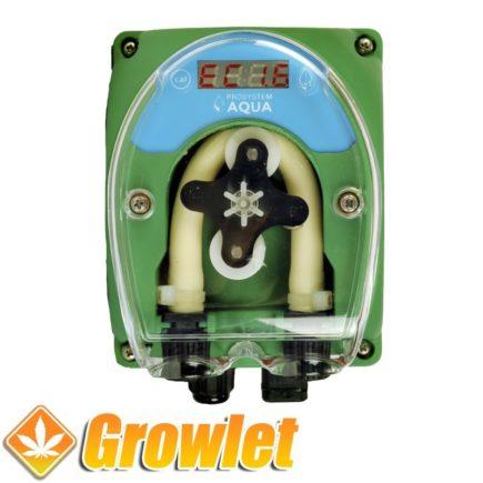 Controlador automático del Ec del agua ProsystemAqua