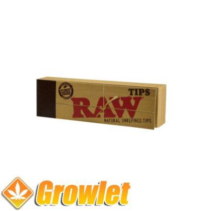 Boquillas de cartón RAW Classic