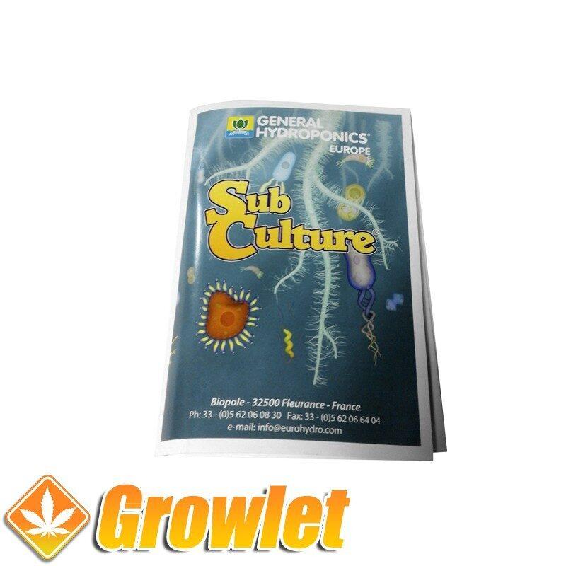 SubCulture de GHE: Protector de las raices