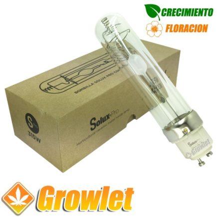 Bombilla LEC 315 W Solux PRO 3100 K
