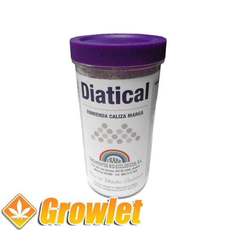Insecticida Diatical Tierra de Diatomeas