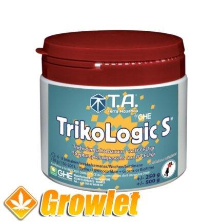 TrikoLogic S de GHE: Protector de las raices