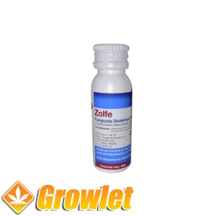 Zolfe de Sipcam: fungicida polivalente