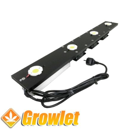 TodoGrowLed TGL220: LED de cultivo interior