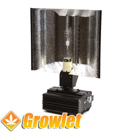 Iluminación LEC Solux Selecta 315 W