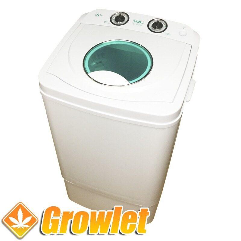 lavadora portátil de 8 Kg
