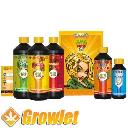 fertilizantes para el cultivo de cannabis