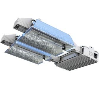 Iluminación LEC para cultivo