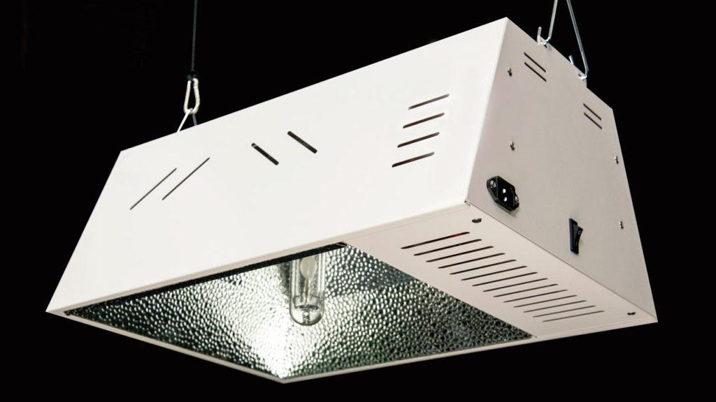 Kit de Iluminación LEC