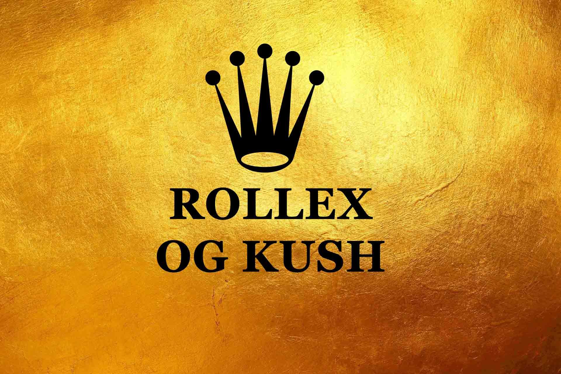 Cartel Rollex OG Kush