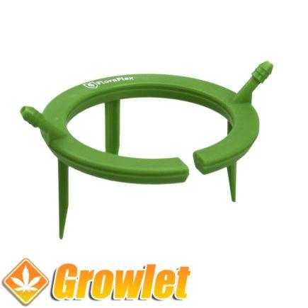 Floraflex Matrix Circulator para sistemas de riego automático