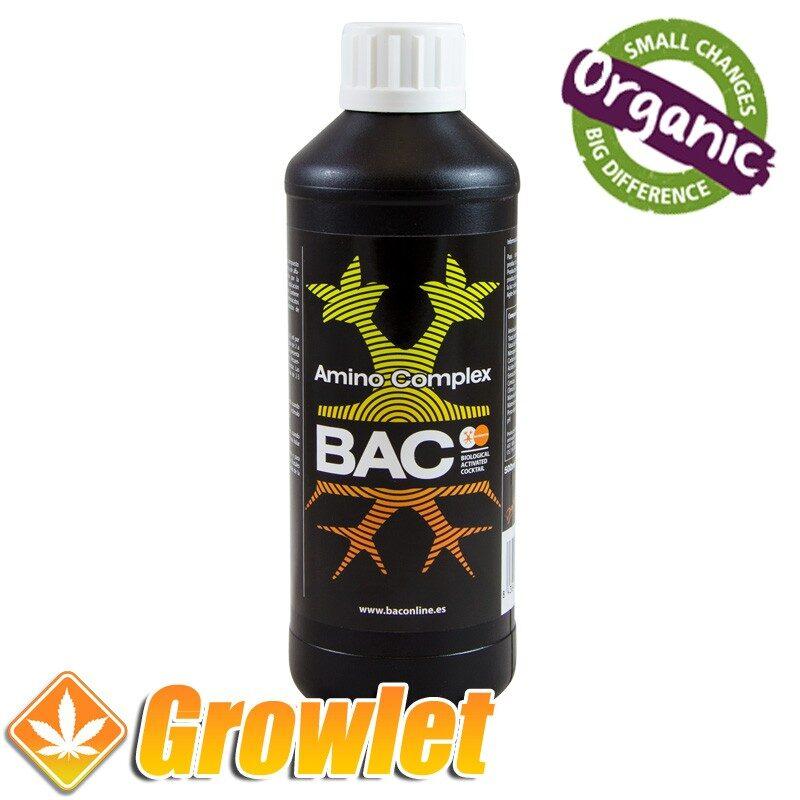 BAC Amino Complex bioestimulador oanicorg