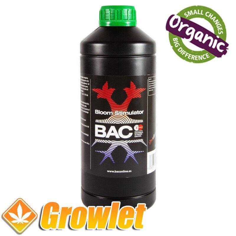 BAC Bloom Stimulator orgánico