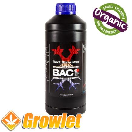 BAC Root Stimulator estimulador de las raíces orgánico