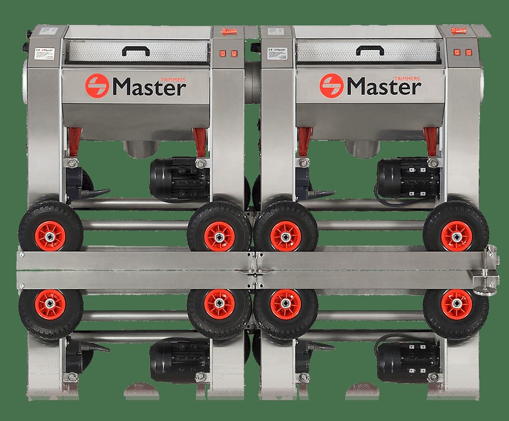 Peladora MT Tumbler 500