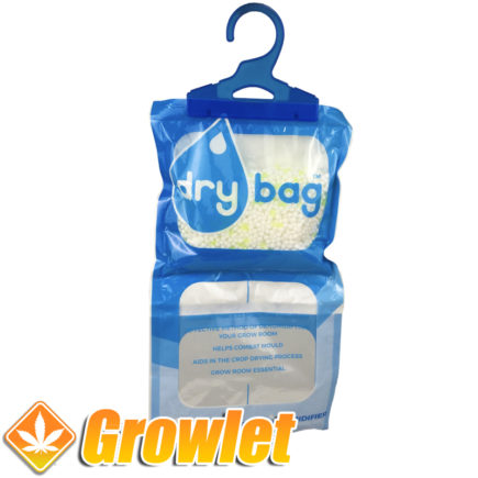 Dry Bag deshumidificador