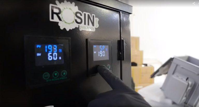 Cómo hacer Rosin