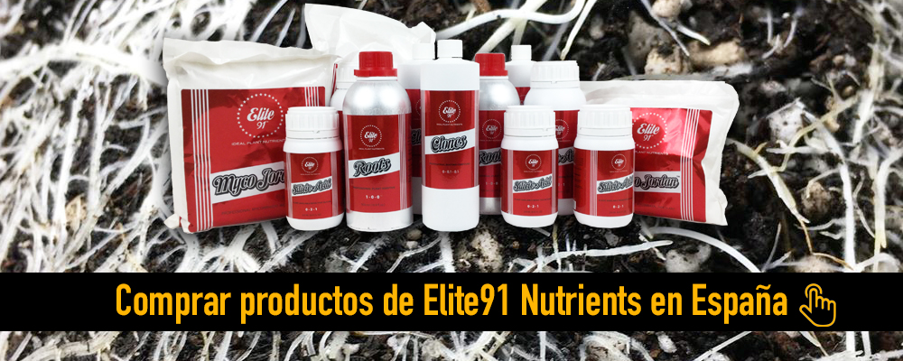 Elite91 Nutrients