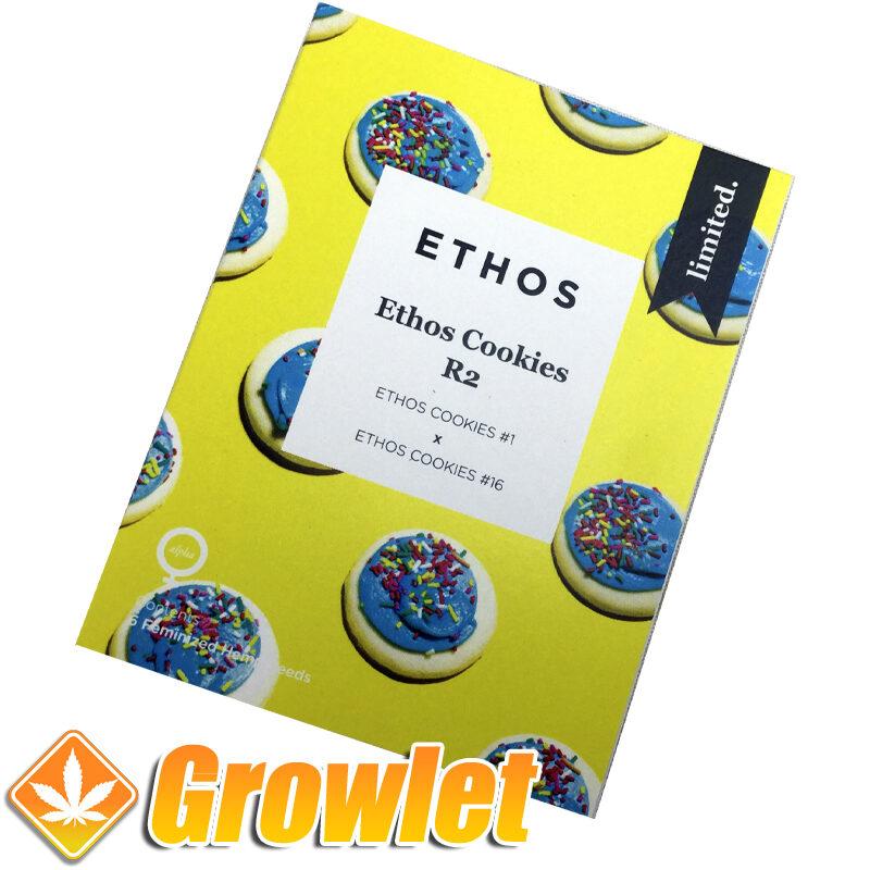 Ethos Cookies R2