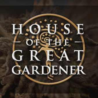 House Great Gardener
