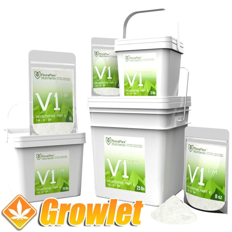 Floraflex Nutrients V1