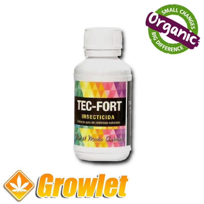 Tec-Fort Trabe Insecticida Piretrina