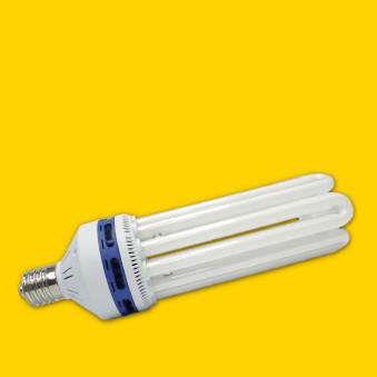 Iluminación CFL y fluorescente de cultivo