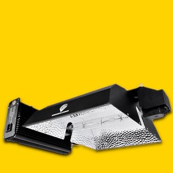 Kit LEC 630 W