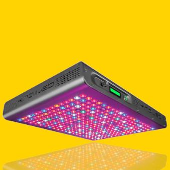 Iluminación LED para cultivo