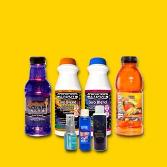 Limpiadores de toxinas