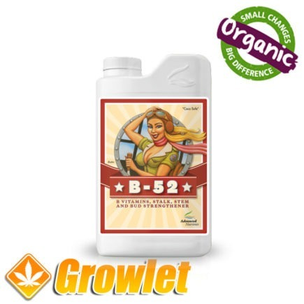 B-52 de Advanced Nutrients: Potenciador de metabolismo