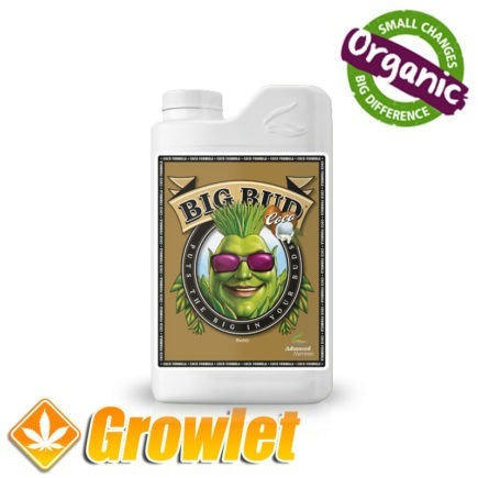 Big Bud Coco de Advanced Nutrients